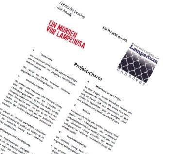 Projekt-Charta