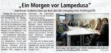 Allgemeine Zeitung der Lüneburger Zeitung, 7.12.2015
