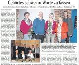 Die Harke, Nienburger Zeitung