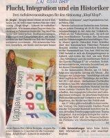 Luebecker Nachrichten 3.3.2015