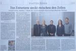 Weser Kurier 9.6.2014